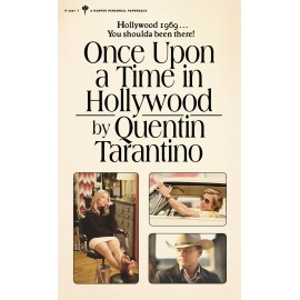 The First Novel By Quentin Tarantino