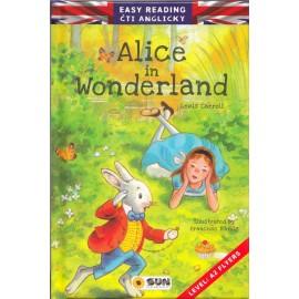 Easy Reading Alice in Wonderland Level A2