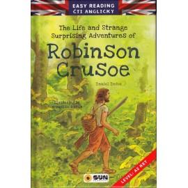Easy Reading Robinson Crusoe Level A2