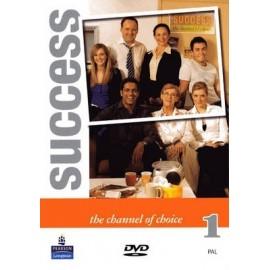 Success Elementary DVD