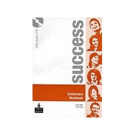 Success Elementary Workbook + CD