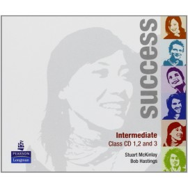 Success Intermediate CD