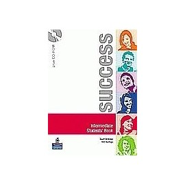 Success Intermediate Student's Book + CD-ROM