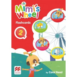 Mimi's Wheel Level 2 Flashcards