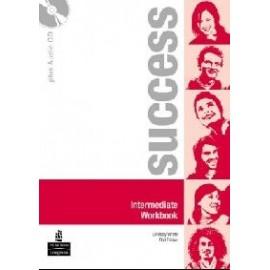 Success Intermediate Workbook + CD