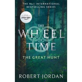 The Great Hunt - The Wheel of Time (Book 2)