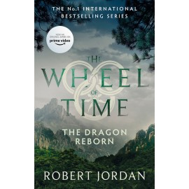 The Dragon Reborn - The Wheel of Time (Book 3)