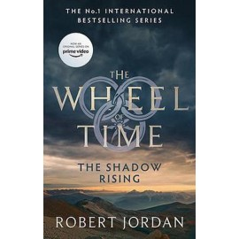 The Shadow Rising - The Wheel of Time (Book 4)