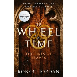 The Fires Of Heaven - The Wheel of Time (Book 5)