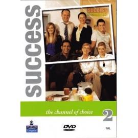 Success Pre-intermediate DVD