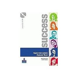 Success Upper-intermediate Student's Book + CD-ROM