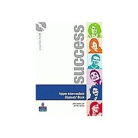 Success Upper-intermediate Student's Book + CD-ROM