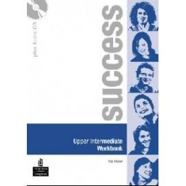 Success Upper-intermediate Workbook + CD