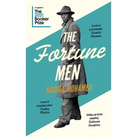 The Fortune Men (The 2021 Booker Prize shortlist)