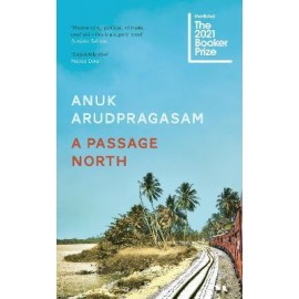 A Passage North (The 2021 Booker Prize shortlist)