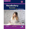 Gloal ELT Vocabulary Success B1 Preliminary - Self-study Student´s Book