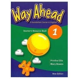 Way Ahead 1 Teacher's Resource Book