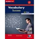 Global ELT Vocabulary Success B2 First - Self-study Student´s Book