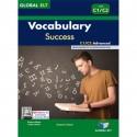 Global ELT Vocabulary Success C1 Advanced - Self-study Student´s Book