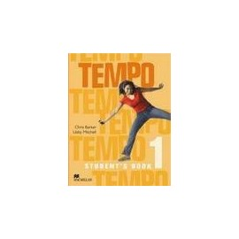 Tempo 1 Audio CD