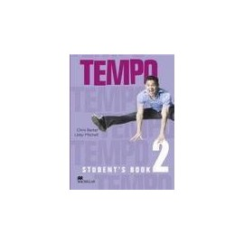Tempo 2 Audio CD