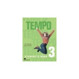 Tempo 3 Audio CD