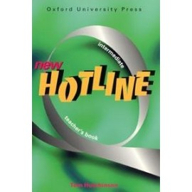 New Hotline Intermediate Teacher's Book