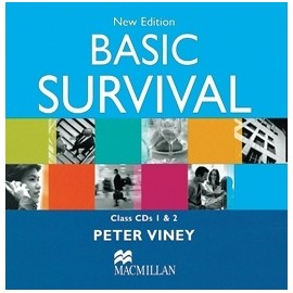Basic Survival New Edition Class CDs