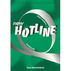 New Hotline Intermediate Workbook