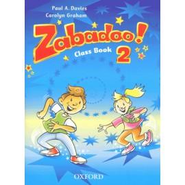 Zabadoo! 2 Class Book