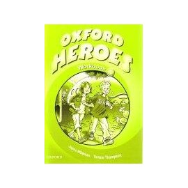 Oxford Heroes 1 Workbook
