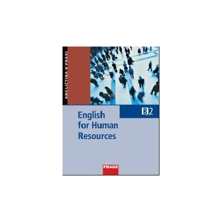 English for Human Resources Fraus 9788072386086