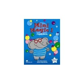 Mini Magic 1 Pupil's Book