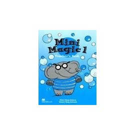 Mini Magic 1 Teacher's Book