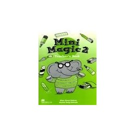 Mini Magic 2 Teacher's Book