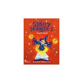 Story Magic 1 Pupil's Book