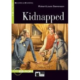 Kidnapped + CD-ROM