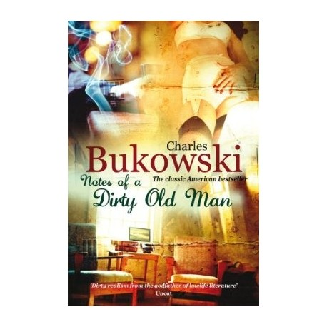 Notes of a Dirty Old Man Little Brown Book Group 9780753513828