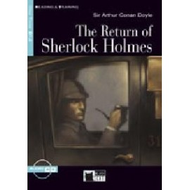 The Return of Sherlock Holmes + CD