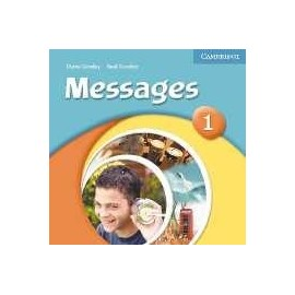 Messages 1 Class CDs