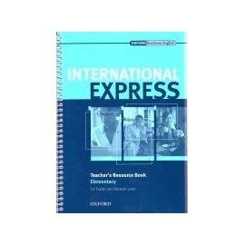 International Express Interactive Edition 2007 Elementary Teacher's Resource Book