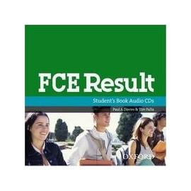 FCE Result Class CDs