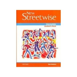 New Streetwise Intermediate Student's Book