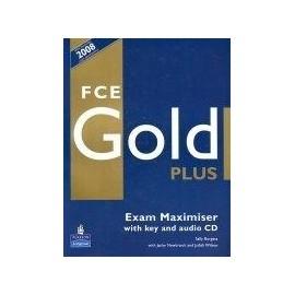 FCE Gold PLUS Exam Maximiser (with key) + CD
