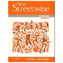 New Streetwise Intermediate Workbook