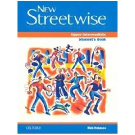New Streetwise Upper-Intermediate Student's Book