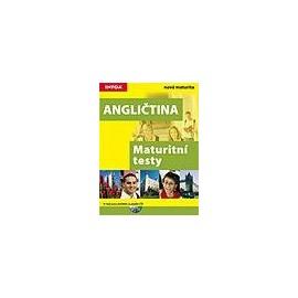 Angličtina: Maturitní Testy + CD