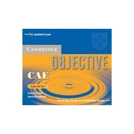 Objective CAE Updated Ed. Class CDs