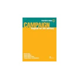 Campaign 1 Teacher's Book