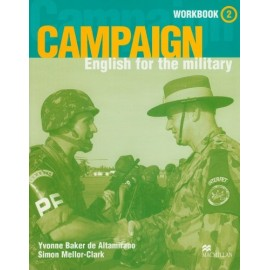 Campaign 2 Workbook Pack